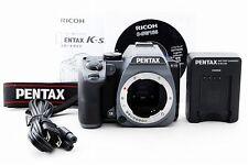 Excellent  Pentax K-S2 DSLR Camera body only 2156shot