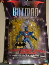 BATMAN BEYOND TOY LIGHTNING STORM BATMAN Figure DC 1999 ANIMATED Kenner