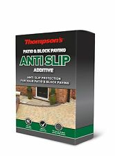 Thompsons Patio & Block Paving Anti Slip Additive Drive Sealer 200gm