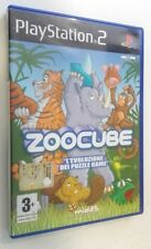 Zoocube - PS2 - Playstation 2