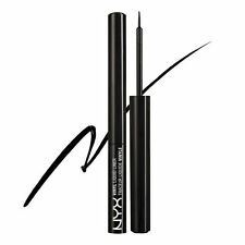 NYX Vinyl Liquid Liner color -VLL01 Black -New In Box Sealed + Free Shipping