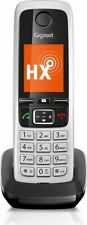 "Gigaset C430HX - Teléfono Inalámbrico Pantalla LCD, 128 x 160 Pixeles 1.8"" Plata"