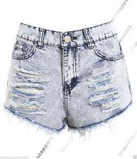 Damen-Shorts & -Bermudas mit Denim