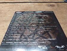Various – Revelation Underground Vol. 2 HARD ROCK !!!!RARE CD!!