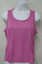 NWT Women's Hind athletic running ultralight sleeveless pink top M