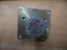 EIMAC Electron Transmitter Tube JAN-8403 + Socket Mount