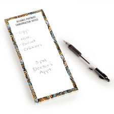 100 Personalized Note Pads with Your Custom Image & Text