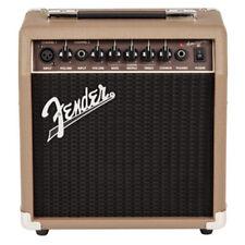 Fender Combo Guitar Amplifiers
