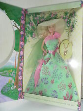 BARBIE AVON SIMPLY CHARMING 2001 NRFB COLLECTOR EDITION