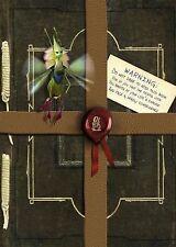 Arthur Spiderwick's Field Guide to the Fantastical World Around You: Movi...