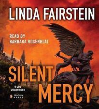 Silent Mercy by Linda Fairstein (2011, CD, Unabridged)