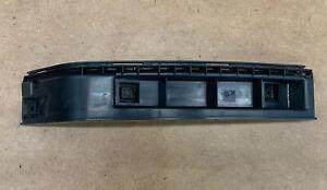 2007-2016 VOLVO S80 REAR LEFT BUMPER INNER BRACKET 30655124 OEM
