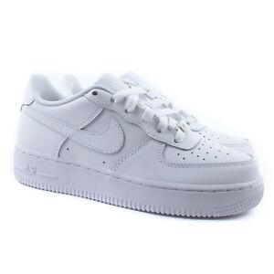 NIKE Air Force 1 GS 314192 117 Sneaker Damenschuhe  + Geschenk
