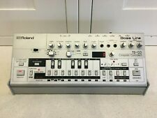 More details for roland tb-03 boutique bassline synthesizer in excellent condition