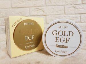 Petitfee Premium Gold & EGF Eye Patch 60pcs