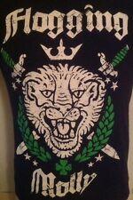 Flogging molly Tshirt - Mens S - Punk - Celtic - Music - Rock - Irish