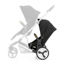 Babystyle Hybride Tandem Seat Unit (Phantom Noir) - EN PROMOTION! a été £ 129