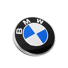 BMW Trunk Lid Roundel Badge Logo Emblem 74mm Replacement M Power