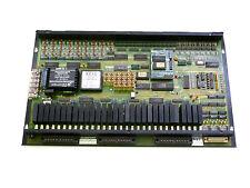 MAX DATWYLER & CO. EM600 KATHY BOARD W/ EM616 MEMORY BOARD EM 600 EM-600