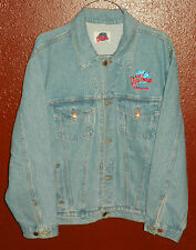 PLANET HOLLYWOOD CANCUN - JEAN JACKET - LARGE