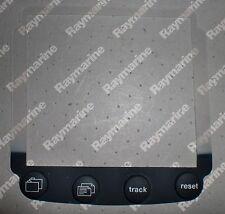 Raymarine Autohelm st60+ Graphics Keypad a28021-p