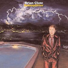 Rainsplitter Brian Glaze MUSIC CD