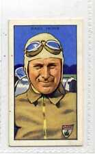 (Js713-100) Gallaher,Champions 2nd Series Of 48,Earl Howe,1935 #14