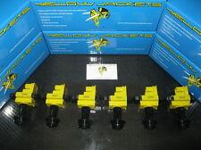 YELLOW JACKETS COIL PACKS SKYLINE R34 GTT STAGEA LAUREL RB20DE(T) RB25DE(T) NEO