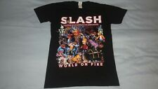 Guns n roses Slash tour shirt