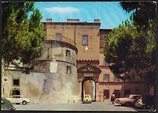 AA1592 Roma - Provincia - Castel Gandolfo - Residenza Pontificia