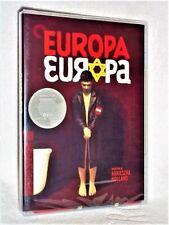 Europa Europa [1990] (DVD, 2019 CRITERION) NEW ww2 jewish holocaust war interest
