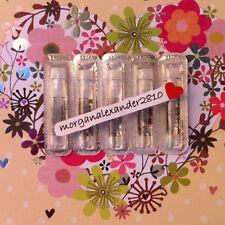AVON DREAMS EDP Plum Rose Patchouli Perfume Fragrance Travel Samples x 5 BNIP