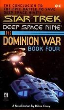 Sacrifice of Angels (Star Trek Deep Space Nine: The Dominion War, Book 4), Diane