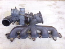 FORD FOCUS / MONDEO / S MAX / VOLVO 2.5 ST 220 / 225PS TURBO CHARGER 2005 - 2011