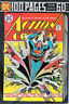 Action Comics Comic Book #437 Superman DC Comics 1974 VERY FINE