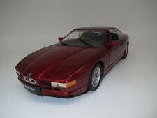 Revell  BMW  850i  (glänzend rot)  1:18  ohne Verpackung !