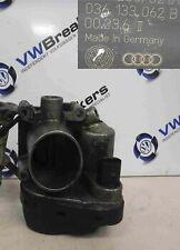 Volkswagen Polo 1999-2003 6N2 1.4 16v Throttle Body 036133062B
