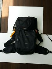Lowepro Photosport BP 200 AW II Camera Backpack Hydration DSLR Pack Rain Cover