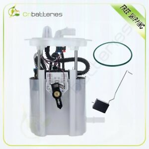Fuel Pump Assembly For Jeep Grand Cherokee 2011 2012 2013 2014 V8 5.7L E7273M