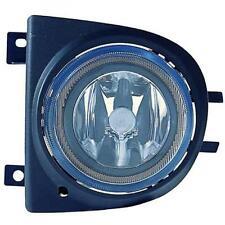 Luz antiniebla Derecho NISSAN MICRA 98-08.00, lámpara H1