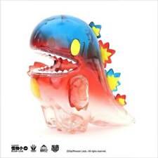 Unbox Industries Monster Ziqi Dino PH TOYCON Version Sofubi Vinyl Figure