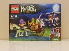 Lego 9462 Monster Fighter The Mummy