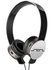 SOL Republic V10 Headphones - Black