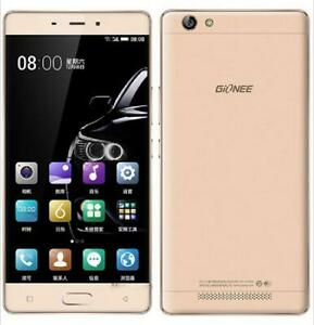 "Gionee Marathon M5 enjoy 4G LTE Dual SIM 5.5"" 3GB RAM 16GB ROM 8MP Mobile Phone"