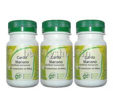 1200 comprimidos. cardo Mariano Hipotension arterial
