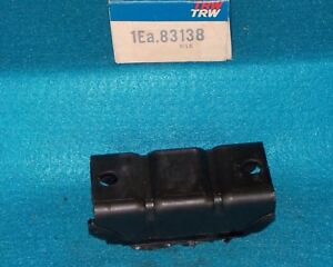 1963 1994 Chevrolet GMC I6 V8 Manual Transmission Mount TRW 83138 402291 384070