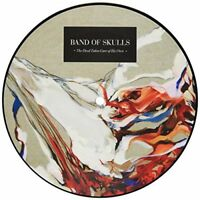 Band of Skulls-The Devil Takes Care Of His Own  VINYL NUOVO