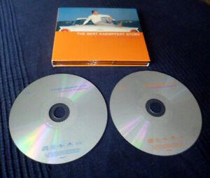 2xCD Bert Kaempfert Story A Musical Biography BEST Greatest Hits Sinatra Bassey
