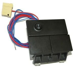 PPE Diesel High Idle/Valet Switch GM 2004.5-05 LLY