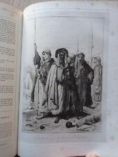 L'ARTISTE Nouvelle Série TOME TROISIEME 1858 Gravures Lithos DE MUSSET ANATOLIE
